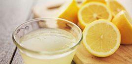 Vitaminat dhe mineralet janë pasuria më e madhe që na ofrojnë limonët