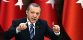 Turqia refuzon kërkesën e SHBA-ve për armëpushim në Siri