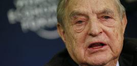 I vihet bombë shtëpisë së Xhorxh Soros