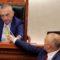 Presidenti e fton për krizën politike, Rama bën not ngjitur me Presidencën