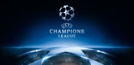 Champions League, hidhet shorti i fazës së 1/8