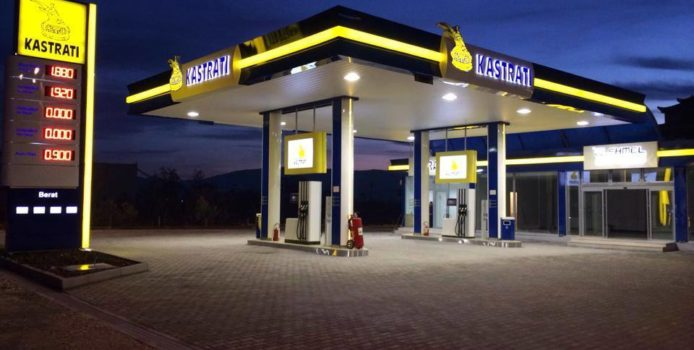 Çmimet e naftës kanë shënuar rritje të frikshme. 1 l naftë  172 lekë