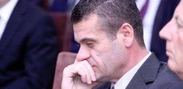 """Nga Jakup Gjoca/ Dy fjalë për """"demokratin"""" Astrit Patozi."""