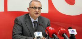 Vasili-mediave: Bllokoni Edi Ramën, vendosni një standard