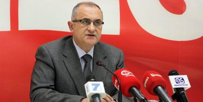 Vasili i prerë: Asnjë lëshim Rilindjes për vjedhjen e zgjedhjeve!