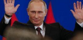 Putin/ Ja kur do të largohem