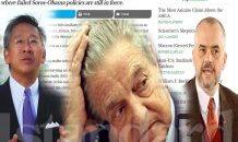 """Organizata """"Judicial Watch""""/ Rama përdor metoda komuniste, me Sorosin në krah mbyti Shqipërinë"""