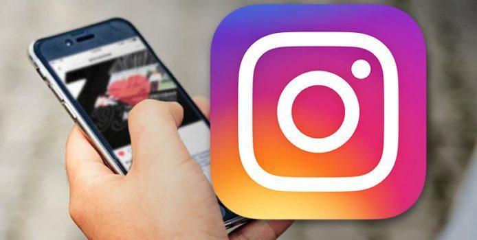 Instagram heq opsionin që të gjithë e përdornin shumë