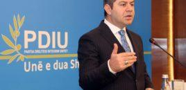 Idrizi: Rrëzimi i Ramës nuk është vendim por detyrë e opozitës