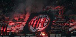 Milan përjashtohet nga Europa League