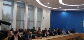 Grupi Parlamentar i Partisë Demokratike pritet që sot të zhvillojë një mbledhje të jashtëzakonshme.