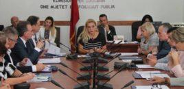 Vokshi: Veliaj uzurpoi Kuvendin, padi penale ndaj Gardës