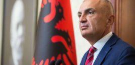 Presidenti Ilir Meta paralajmëron anullimin e datës së zgjedhjeve lokale.