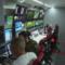 Ja çfarë ndodh gjatë transmetimit të një ndeshje/ VIDEO