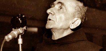 At Anton Harapi para gjyqit komunist: Mos harroni ju, që unë jam shqiptar.
