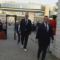 Rama me atlete  në selinë e Presidencës/ Takim me Presidentin Ilir Meta.