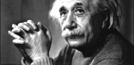 Sekreti i lumturisë i Albert Ajnshtajn shitet për 1,56 mln $.