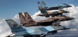 Rusia armatos Serbinë me 6 avionë luftarak. Video