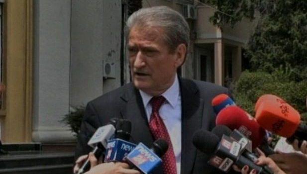 Berisha për median italiane/  Shqipëria është shndërruar në narko-shtet