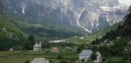 Fshatrat me emrat më të çuditshëm në Shqipëri