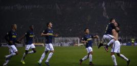 Interi del fitues në derbin e Milanos/ Video