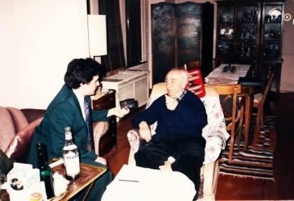 Kujtimet e djalit të Isuf Luzaj/ Ja si na mashtroi dhe persekutoi komunisti Hysni Kapo.