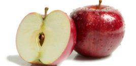 Një mollë në ditë ngadalëson plakjen dhe të zgjat jetën