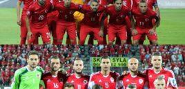 Sot në orën 18:30 Kombëtarja shqiptare do të luajë miqësore kundër Turqisë. Ja formacioni