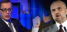 Rama: Adi Krasta mund ta konsiderojë ngjarje darkën me mua, jo unë!