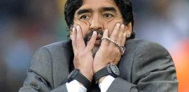 Më vjen shumë keq që Italia nuk do të jetë në Kupën e Botës.