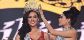 Miss Globe 2017/ Plot 58 vajza në garë  nga e gjithë bota