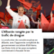 Mediat zvicerane në alarm/ Rama i marrë peng, nga trafiku i drogës