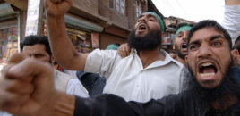 Protesta të mëdha në të gjithë botën myslimane: 'Vdekje Amerikës!' Video