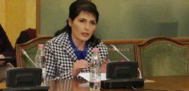 Arta Marku nuk pajtohet me renditjen që Këshilli i Lartë i Prokurorisë i bëri asaj në garën me dy kandidatë të tjerë