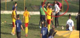 Arrestohen tre lojtarë të ekipit të Këlcyrës. VIDEO