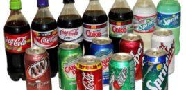 Ja si lëngjet e gazuara nxisin kancerin e pankreasit