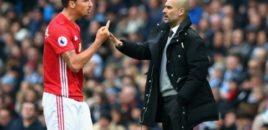 Ibrahimovic: Guardiola nuk është burrë!