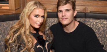 Paris Hilton harron të fejuarin në aeroport. Video
