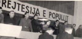 Nga Albina Deda Gjoci/ Dëmshperblim i trashëgimtarëve – njelloj si një besimtar të presë shpëtim nga Luçiferi.
