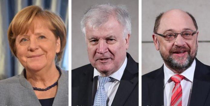 Arrihet marrëveshja për qeverisjen në Gjermani