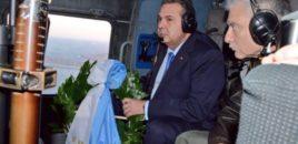 Turqia ndalon Ministrin grek të Mbrojtjes në Kardak për të vendosur kurora me lule