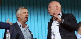 Miku i Bamir Topit propozon Finon për president të FSHF