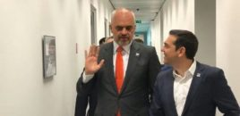 Tsipras e pranon: Jemi pranë marrjes së detit