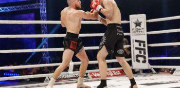 Florian Marku, nga burgu në 4 herë kampion bote në kick-box! (VIDEO)