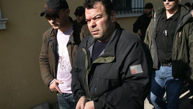 Ja pamjet si u ekzekutua bosi i mafias greke