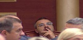 Saimir Tahiri edhe tre muaj të tjerë nën hetim