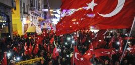 Holandë-Turqi/ Mbyllen zyrtarisht selitë diplomatike