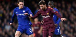 Champions League/ Sonte sfida Barcelona-Chelsea