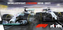 """""""Formula 1"""" në tri sezonet falas tek """"Televizioni Shqiptar""""."""