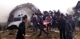 Lajmi i fundit/ Rrëzohet avioni me 200 udhëtarë